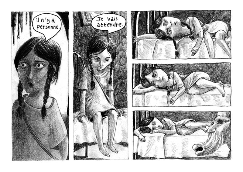 les voies de Macktash page 14
