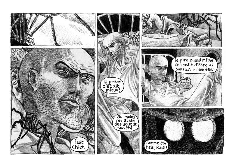 les voies de Macktash page - 1texte