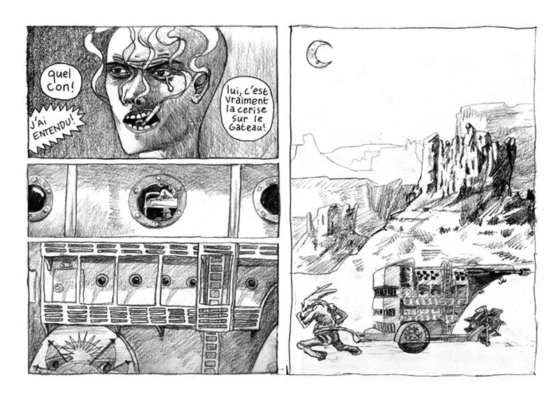 les voies de Macktash page -3texte