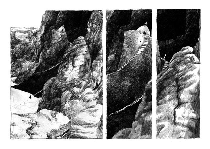 les voies de Macktash page10