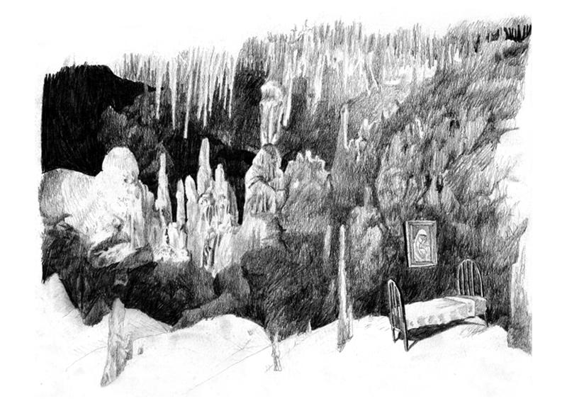 les voies de Macktash page13