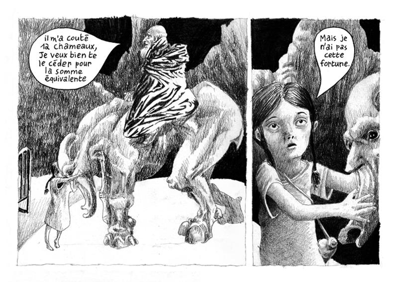 les voies de Macktash page18