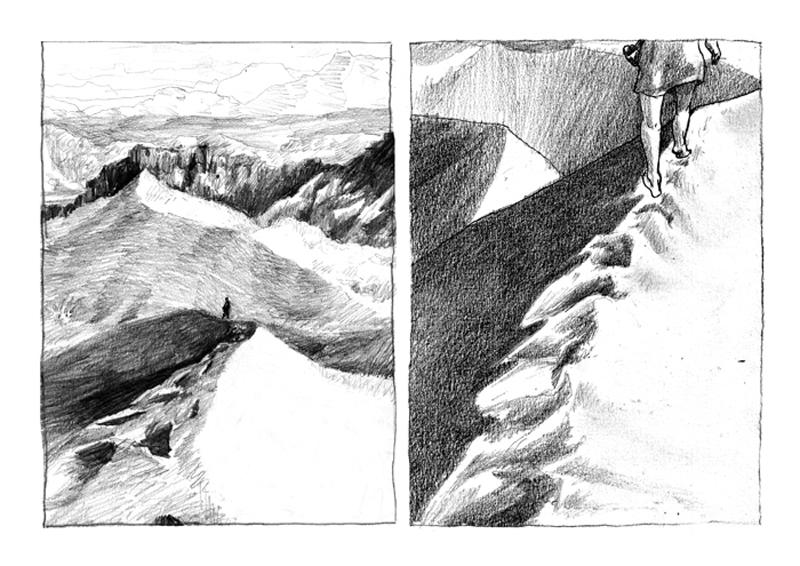 les voies de Macktash page9